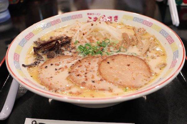"Try all the popular veggie-vegan ramen at the ""Shinyokohama Ramen Museum""!"