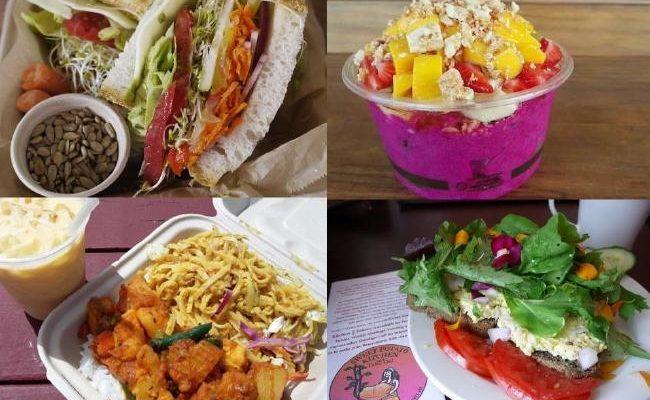 Tokyo 70 Restaurants With Vegan And Vegetarian Options Vegan